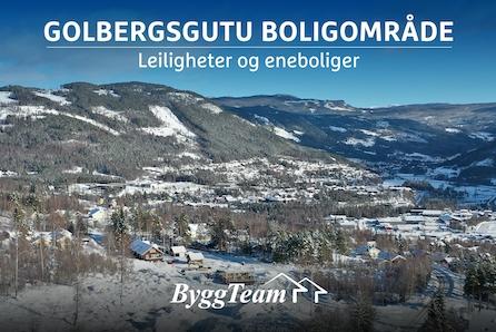 Golbergsgutu boligområde
