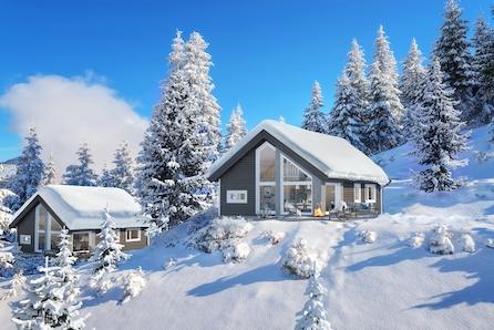 Sjusjølia hyttefelt