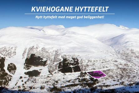Kviehogane Hyttefelt